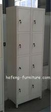 Small Apartments Modern Furniture Metal Locker