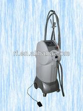 2012 multi purpose RF vacuum body slimming and facial therapy machine