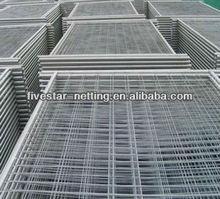 metal galvanized gates factory