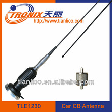 Active /auto car cb antenna /high gain cb antenna ( OEM Factory)