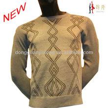 Men's Sweater Design/Fancy Knitwear