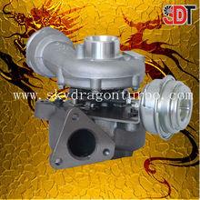 GT1749V Car Turbo charger 717858 SKODE SUPERB, Passat B5 1.9TDI, Passat B6 2.0 TDI, Audi A4 A6