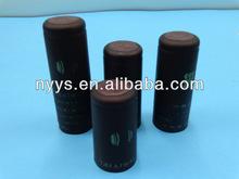 heat shrink wine bottle cap