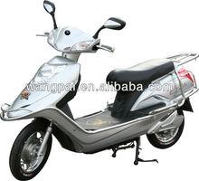 brushless motor scooter