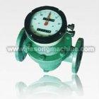 turbine flow meter / oval gear mechanical meter / lube meter
