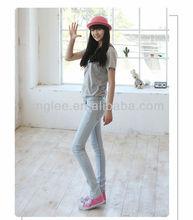 2012 light blue girl biku jeans