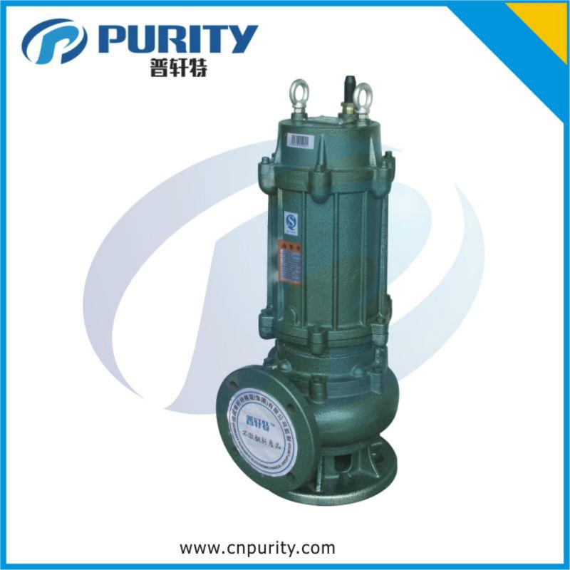 4 pulgadas de diámetro de agua las bombas sumergibles