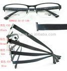 Medical metal TR90 optical frames glasses