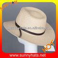 palha chapéu de fazendeiro