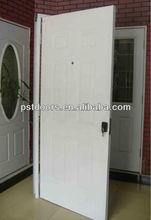 Guangzhou doors, entry room steel door, residential interior steel door