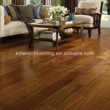 African Iroko Exotic Engineered Hardwood Flooring