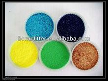 200 colors nail art glitter