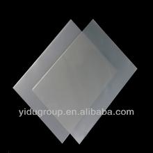 USA standard 1/2 LETTER / PHOTO size laminating film(152*229mm)