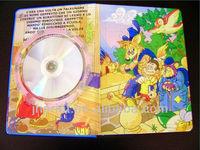 paperboard cd case