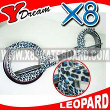 2012 Best Selling X8 Skateboard Skatecycle (OEM Pattern)