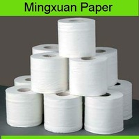 Recycled Pulp 2 ply Toilet Tissue
