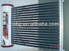 The five biggest manufacturer of solar water heater system with CCC,CE,Solar keymark