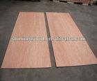 2.7mm bintangor plywood