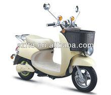 600W-800W NO.MY vespa electric motorcycle with basket