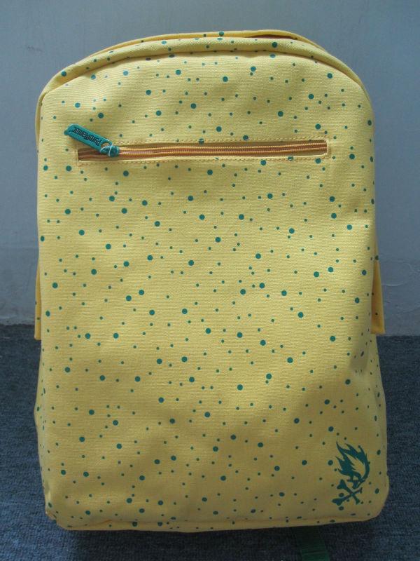 Promotional waterproof school backpacks