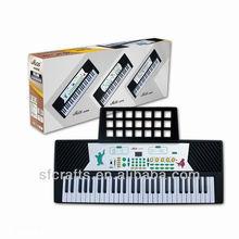2013 toys children technics electronic organ