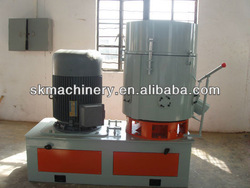 plastic film agglomerator