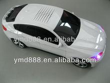 X6 Red Car BMW Speaker,BMW Speaker for Christmas gift speaker