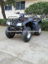 250CC Utility ATV