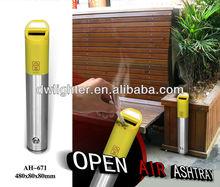 free standing ashtray AH-670