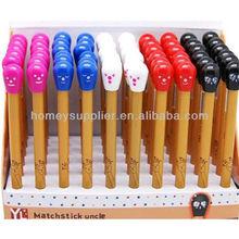 plastic promotion ballpoint pen