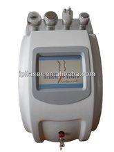 2012 most popular vacuum cavitation rf slimming machine with CE