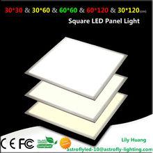 2012 Premium service emergency 36W led panel light price/LED Panel Light Price