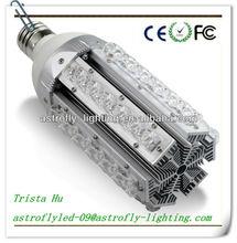COST saving 70w Led e40 street lamps/corn bulb lamp for garden lighting