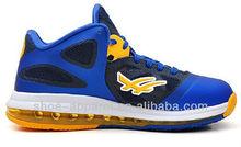 2013 sport shoe basketball shoes wholesale shoe