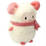 Cute Sheep Style Home Decoration Qee / Toy / Gift / Throw Pillow