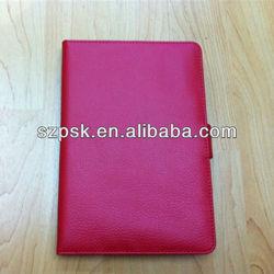 For iPad Mini genuine leather case