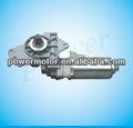 Pgm-w57r 12 voltios dc motor eléctrico