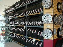 Storage Tire fitting equipment