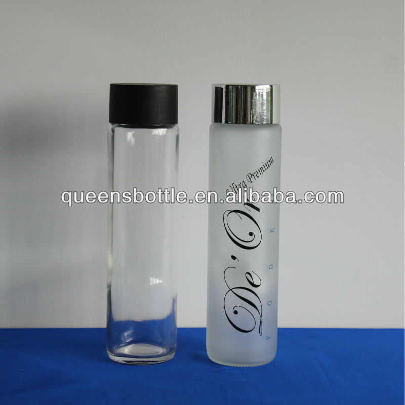 Mineral Water Bottle Logo Mineral Water Bottle View
