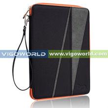 "series-Unique design zipper case for iPad Mini/Kindle fire HD/ general 7"" tablet"