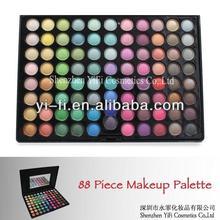 Special design 88P eyeshadow palette sombras de ojos con 4 colores