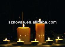 Decorative Light Up Canvas Painting LED