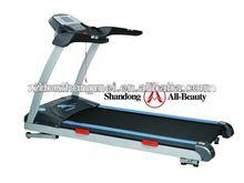 2012 hot sale commercial treadmill LB-360S 3.0HP AC motor