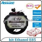 e85 ethanol conversion kit flex fuel bioethanol
