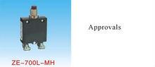 ZE-700L-MH- 250V 15A /UL/--Circuit Breaker