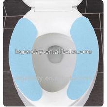 European Toilet Seat Cover