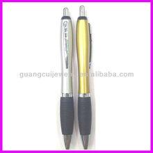 fashion plastic fat uni ball gel pen for company promotion