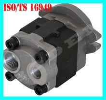 Cast iron Low Noise Gear Pump for Forklift