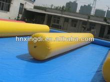 0.9mm PVC tarpaulin inflatable water pool inflatable pool toys