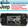 JEEP GRAND CHEROKEE Radio (2005-2007) With Top Quality